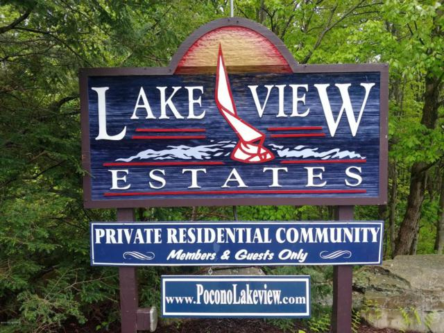 Lot 112 Lakeview Timbers Dr, Gouldsboro, PA 18424 (MLS #PM-57967) :: RE/MAX of the Poconos