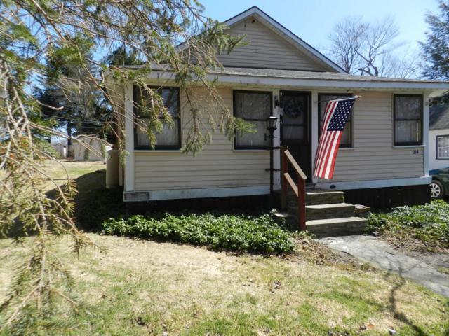 214 Cedar Ln, Greentown, PA 18426 (MLS #PM-58037) :: RE/MAX of the Poconos