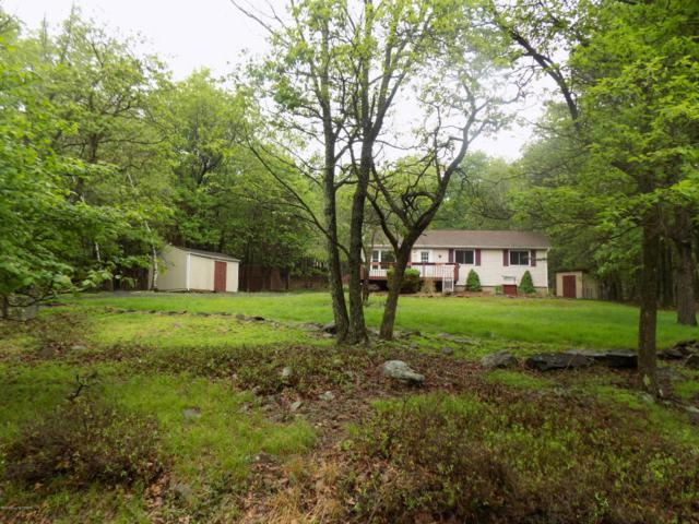 13 Iroquois Rd, Albrightsville, PA 18210 (MLS #PM-58093) :: RE/MAX Results
