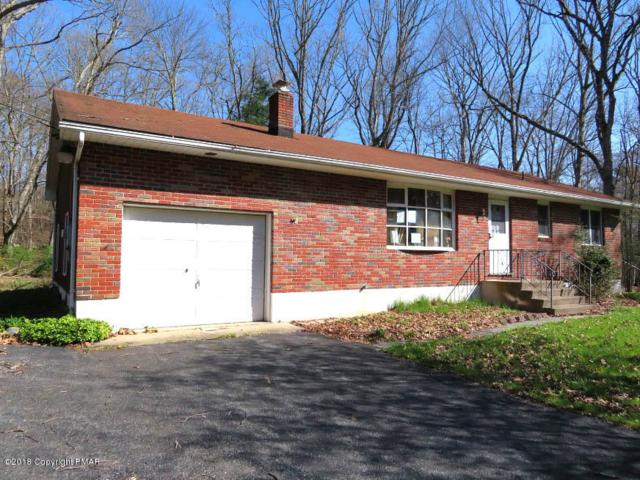 4549 Buck Valley Dr, East Stroudsburg, PA 18301 (MLS #PM-58109) :: RE/MAX of the Poconos