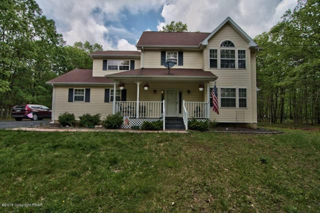 2664 Tacoma Dr, Blakeslee, PA 18601 (MLS #PM-58134) :: RE/MAX of the Poconos