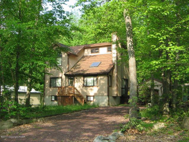 64 Country Club Drive, Thornhurst, PA 18424 (MLS #PM-58229) :: RE/MAX of the Poconos
