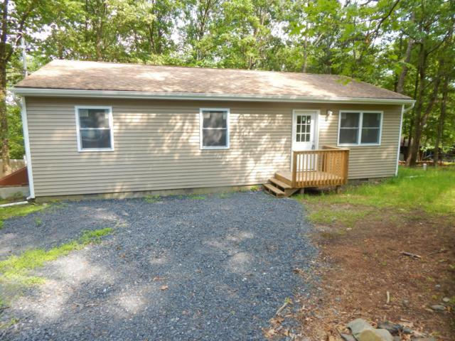 2111 Lakeview Road, Bushkill, PA 18324 (MLS #PM-58333) :: RE/MAX of the Poconos