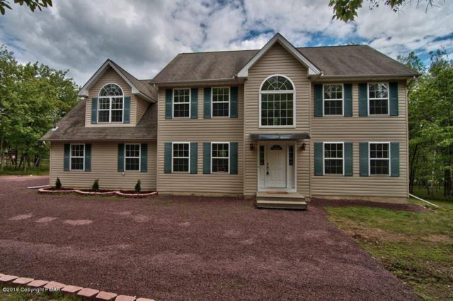 111 Mallard Ln, Albrightsville, PA 18210 (MLS #PM-58365) :: RE/MAX Results