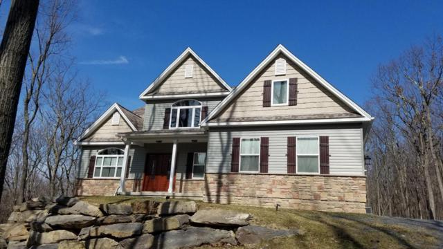 1115 Fillmore Street, East Stroudsburg, PA 18301 (MLS #PM-58371) :: RE/MAX of the Poconos
