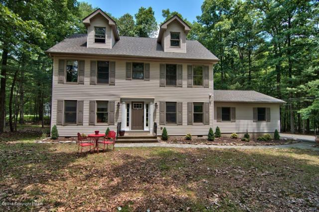 115 Shady Tree Dr, East Stroudsburg, PA 18301 (MLS #PM-58374) :: RE/MAX Results