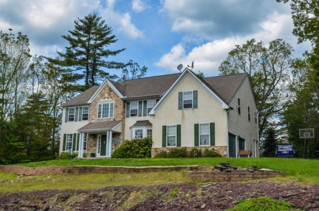 6107 High Point Court, East Stroudsburg, PA 18301 (MLS #PM-58433) :: RE/MAX of the Poconos