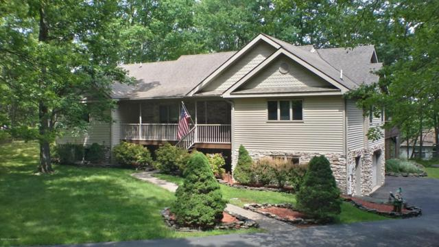 802 Pinto Ct, Lords Valley, PA 18428 (MLS #PM-58437) :: RE/MAX of the Poconos