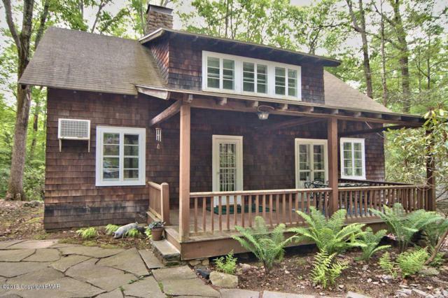 696 Lenape Ln, Buck Hill Falls, PA 18323 (MLS #PM-58446) :: RE/MAX of the Poconos