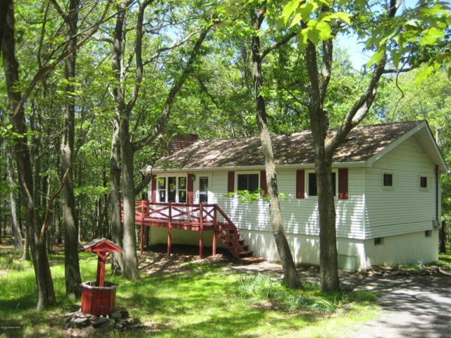 131 Winding Way, Albrightsville, PA 18210 (MLS #PM-58469) :: RE/MAX Results
