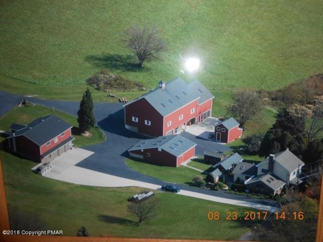 438 Jamestown Dr, Lehighton, PA 18235 (MLS #PM-58470) :: RE/MAX Results