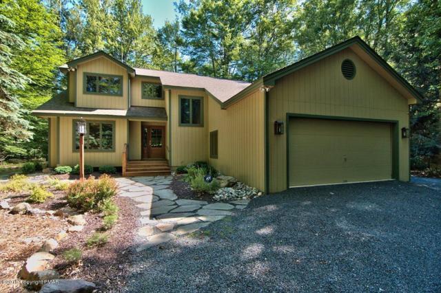 274 Long View Ln, Pocono Pines, PA 18350 (MLS #PM-58508) :: RE/MAX of the Poconos