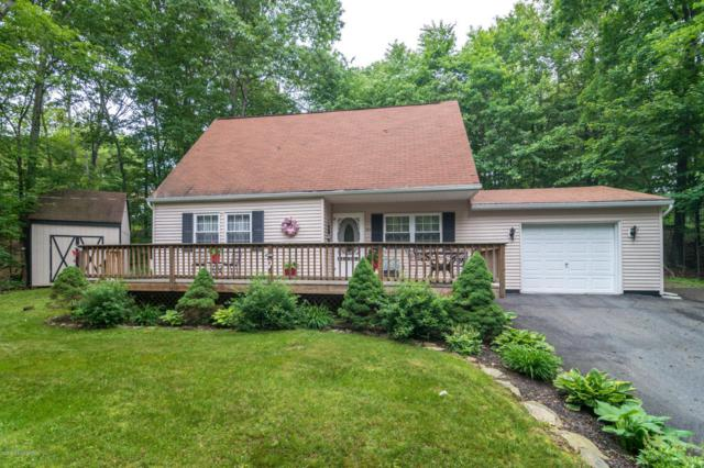 545 Hearthstone Cir., Bartonsville, PA 18321 (MLS #PM-58555) :: RE/MAX of the Poconos