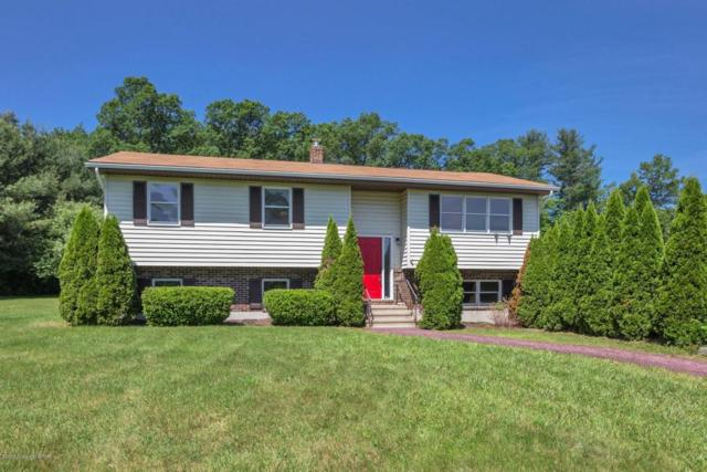 818 Fawn View Rd, Brodheadsville, PA 18322 (MLS #PM-58572) :: RE/MAX Results