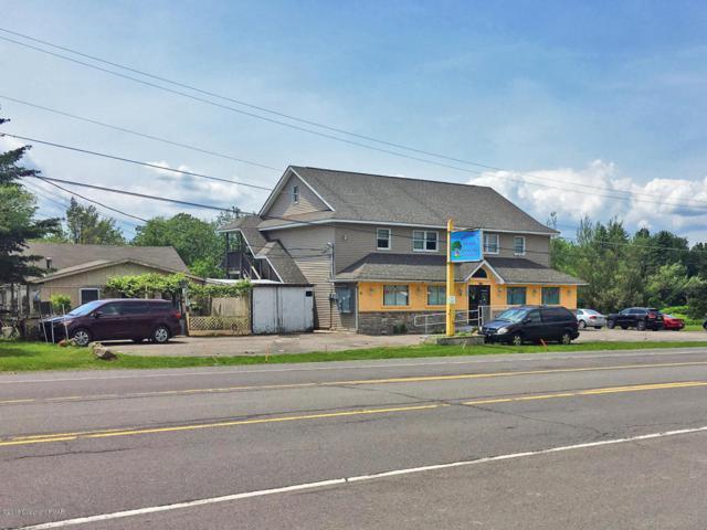 1182 Pocono Blvd, Mount Pocono, PA 18344 (MLS #PM-58576) :: Keller Williams Real Estate