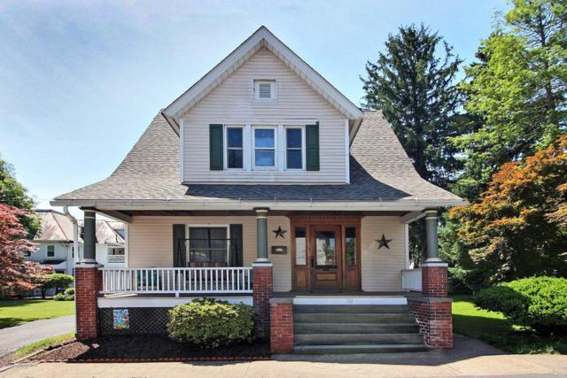 511 Brown St, Stroudsburg, PA 18360 (MLS #PM-58589) :: RE/MAX Results