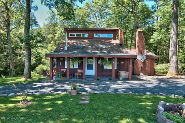 121 Jonas Creek Rd., Kunkletown, PA 18058 (MLS #PM-58590) :: RE/MAX Results