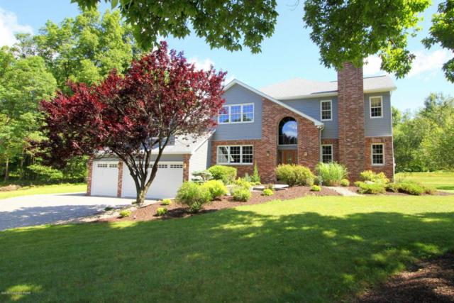 1943 Kyle Dr, Stroudsburg, PA 18360 (MLS #PM-58633) :: RE/MAX Results