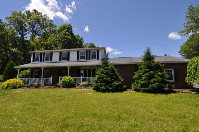 1857 State Route 903, Jim Thorpe, PA 18229 (MLS #PM-58649) :: RE/MAX Results