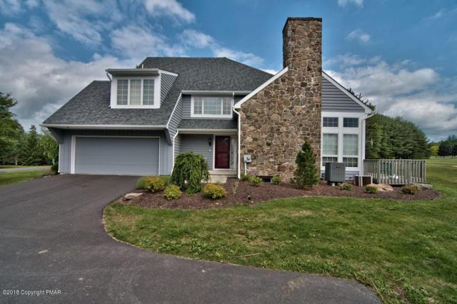 7194 Skytop Meadow Dr, Skytop, PA 18357 (MLS #PM-58651) :: RE/MAX Results