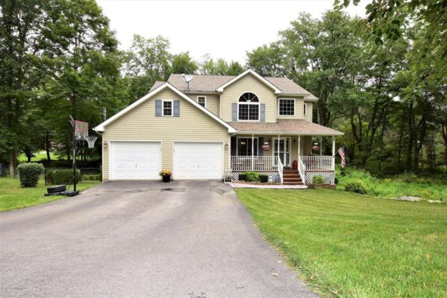 184 S Pinewood Dr, East Stroudsburg, PA 18302 (MLS #PM-58653) :: RE/MAX of the Poconos