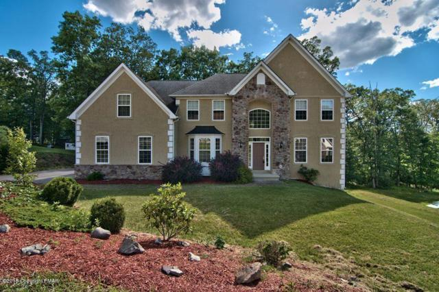 3119 Hollow Drive, East Stroudsburg, PA 18301 (MLS #PM-58670) :: RE/MAX of the Poconos