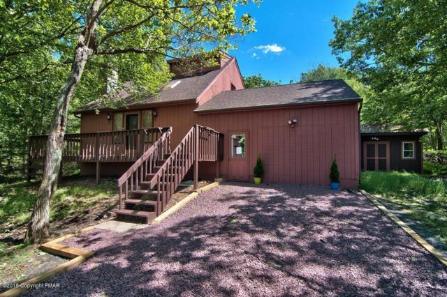 88 Nosirrah Rd, Albrightsville, PA 18210 (MLS #PM-58678) :: RE/MAX of the Poconos