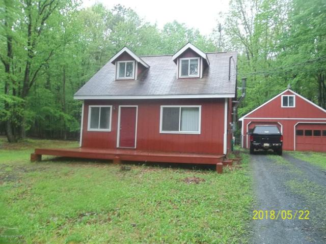 197 Dogwood Ln, Kunkletown, PA 18058 (MLS #PM-58760) :: RE/MAX of the Poconos