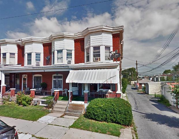 1213 W Allen St, Allentown, PA 18102 (MLS #PM-58775) :: RE/MAX of the Poconos
