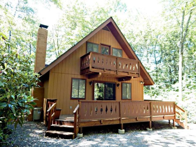237 Split Rock Ln, Pocono Pines, PA 18350 (MLS #PM-58821) :: RE/MAX of the Poconos