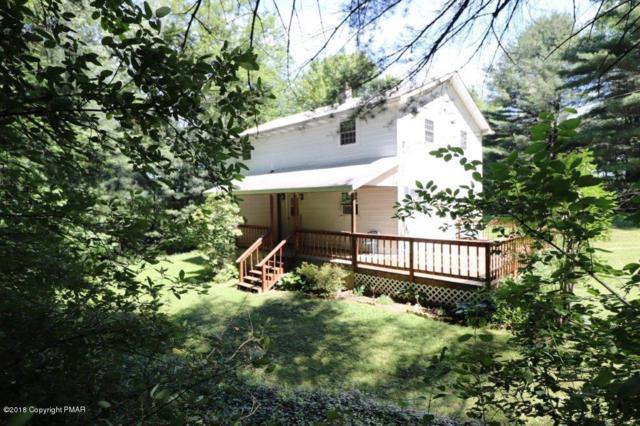5519 Mountain Dr, Brodheadsville, PA 18322 (MLS #PM-58828) :: RE/MAX Results