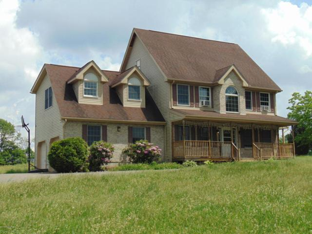 1280 Bunny Ln, Brodheadsville, PA 18322 (MLS #PM-58835) :: RE/MAX Results