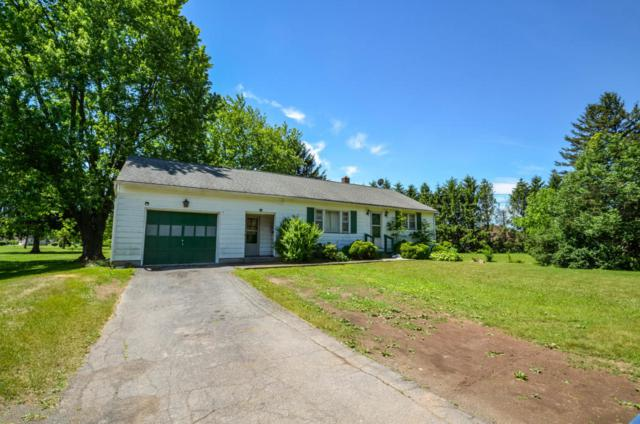 1324 Route 209 Rte, Gilbert, PA 18331 (MLS #PM-58854) :: Jason Freeby Group at Keller Williams Real Estate