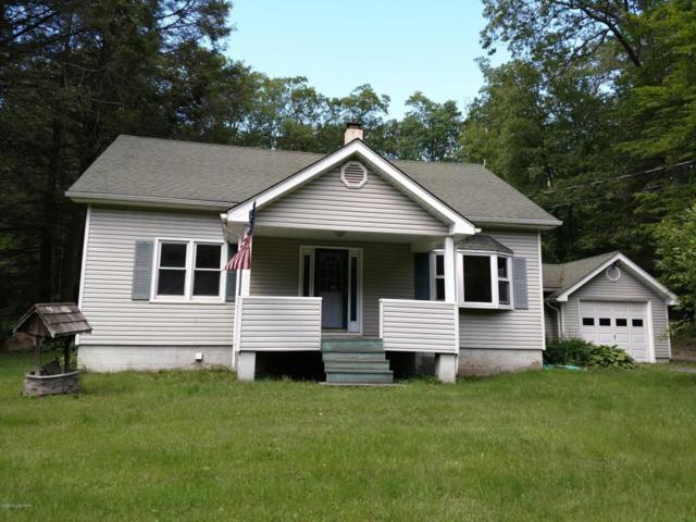 1087 Route 940 Rte, Pocono Lake, PA 18347 (MLS #PM-58865) :: Jason Freeby Group at Keller Williams Real Estate