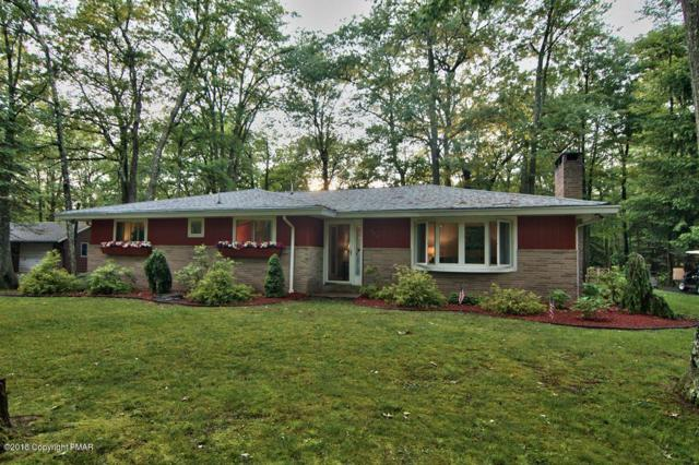119 Crest Dr, Lake Harmony, PA 12864 (MLS #PM-58869) :: RE/MAX of the Poconos
