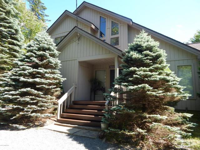 2228 Hillcrest Drive, Pocono Pines, PA 18350 (MLS #PM-58870) :: Jason Freeby Group at Keller Williams Real Estate