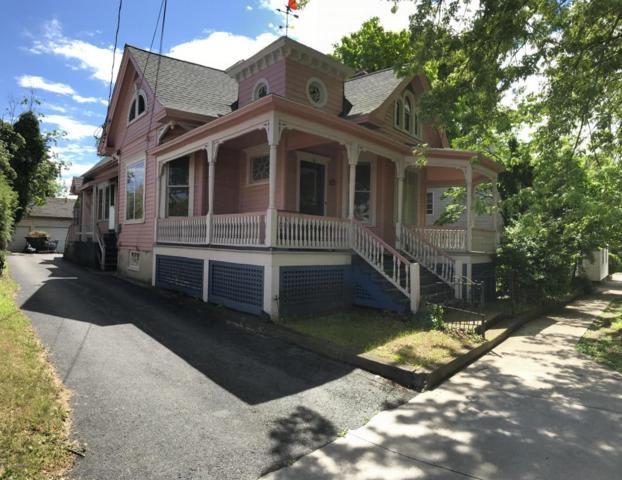 18 S 8Th St, Stroudsburg, PA 18360 (MLS #PM-58871) :: Jason Freeby Group at Keller Williams Real Estate