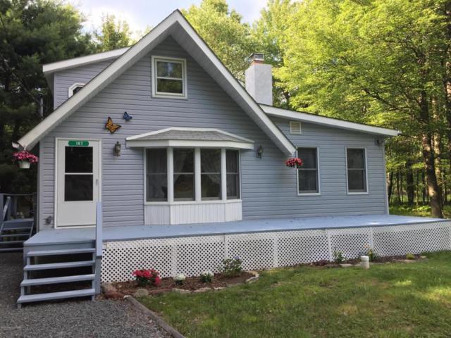 167 Canoe Trl, Pocono Lake, PA 18347 (MLS #PM-58873) :: Jason Freeby Group at Keller Williams Real Estate