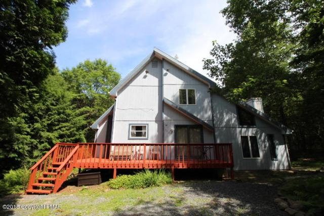 8 Winnebego Trl, Albrightsville, PA 18210 (MLS #PM-58927) :: RE/MAX of the Poconos