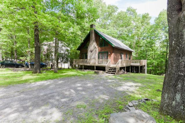 134 Rim Rd, East Stroudsburg, PA 18302 (MLS #PM-58940) :: RE/MAX of the Poconos