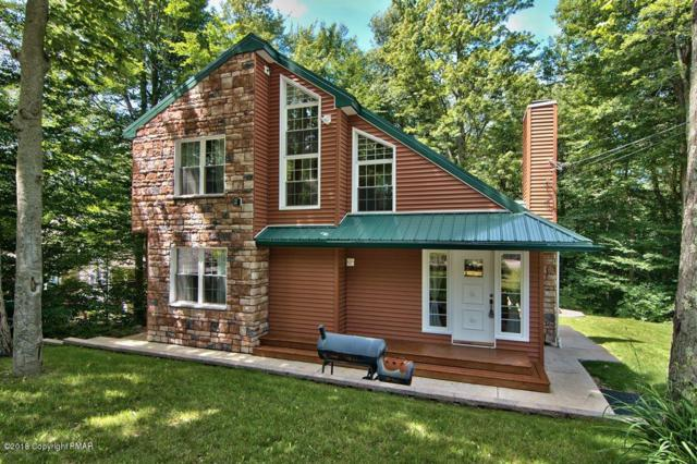 1353 Cambell Way, Tobyhanna, PA 18466 (MLS #PM-58977) :: RE/MAX Results