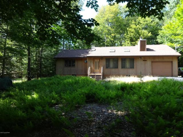 16 Livingston Lane, Clifton Township, PA 18424 (MLS #PM-58987) :: RE/MAX of the Poconos