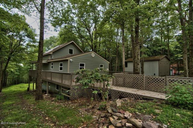 163 Brier Crest Rd, Blakeslee, PA 18610 (MLS #PM-59019) :: RE/MAX Results