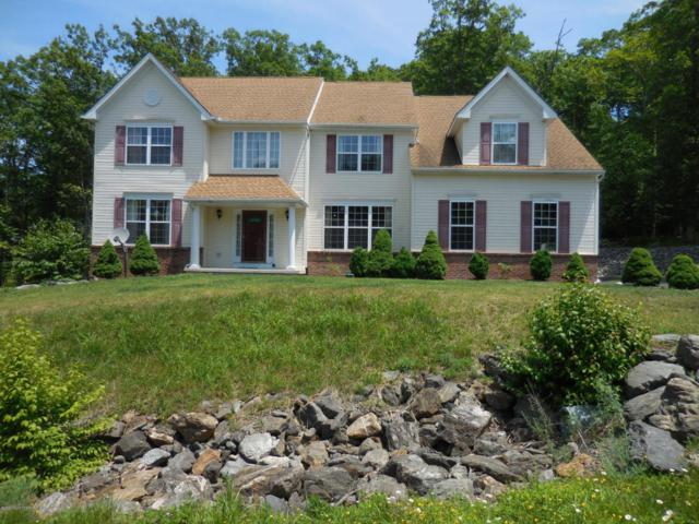 3116 Hollow Drive, East Stroudsburg, PA 18301 (MLS #PM-59054) :: RE/MAX of the Poconos
