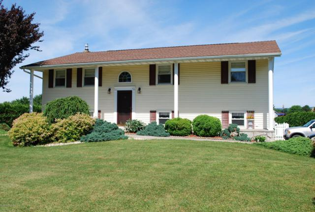 2744 Pleasant Valley Ln, Brodheadsville, PA 18322 (MLS #PM-59064) :: RE/MAX Results