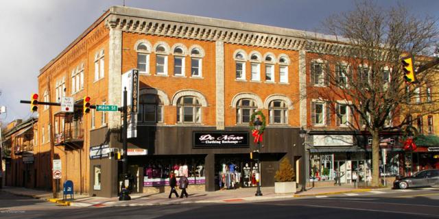 580-588 Main St, Stroudsburg, PA 18360 (MLS #PM-59068) :: RE/MAX Results