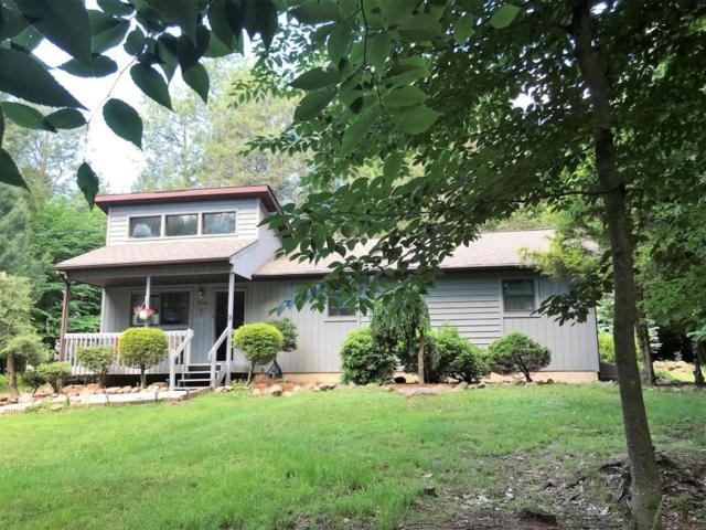 43 Trail Ridge Rd, Albrightsville, PA 18210 (MLS #PM-59078) :: RE/MAX of the Poconos