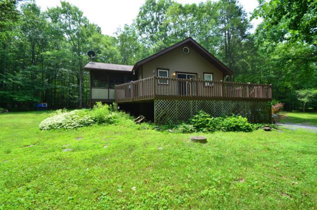 2601 Pocono Forested Dr, East Stroudsburg, PA 18302 (MLS #PM-59191) :: Keller Williams Real Estate