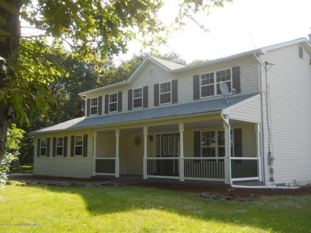 2145 Candlewood Ln, Blakeslee, PA 18610 (MLS #PM-59220) :: RE/MAX Results