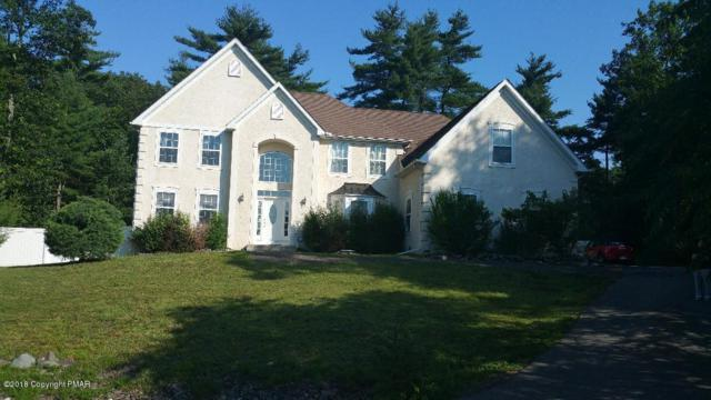 6113 High Point Pt, East Stroudsburg, PA 18301 (MLS #PM-59224) :: RE/MAX of the Poconos